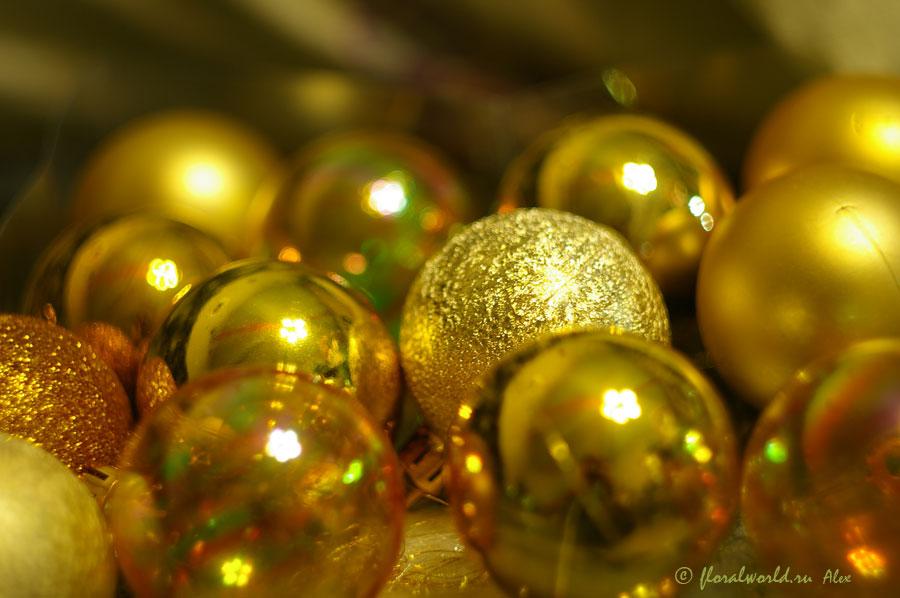 Как сделать из елки шарики хлопушки